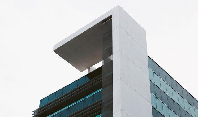Central City Building