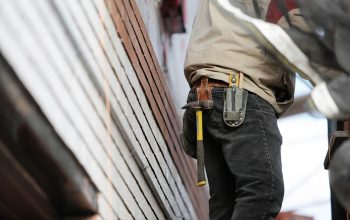 Construction Trends in 2016