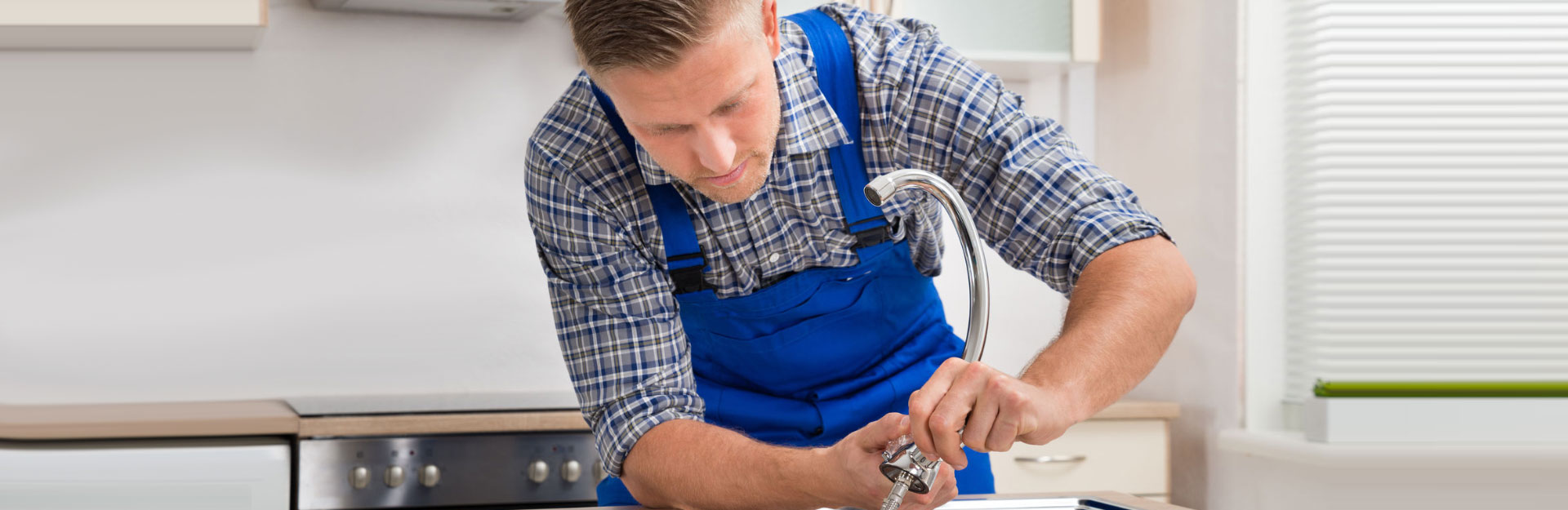 Providing plumbing services since 1987